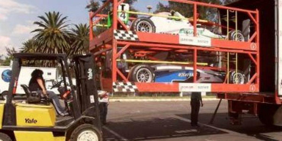 EXTRA: Circuito de Las Vizcachas ya no recibirá a la Panam GP Series