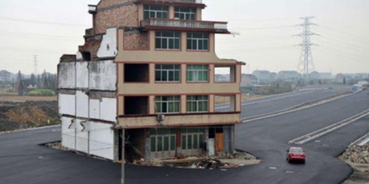 Insólito: Se negaron a expropiar su hogar y ahora sufren las consecuencias