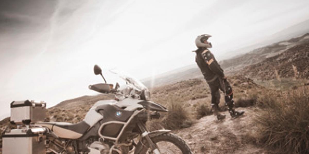 Miles de rebajas este fin de semana en BMW Motorrad