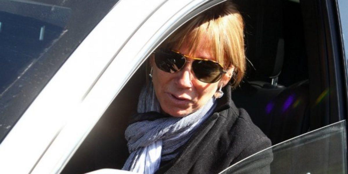 CNTV sanciona a BDAT por amenazas de Raquel Argandoña contra periodista de