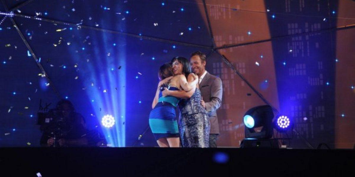 Renata Bravo gana Vértigo y Yerko barre con la farándula