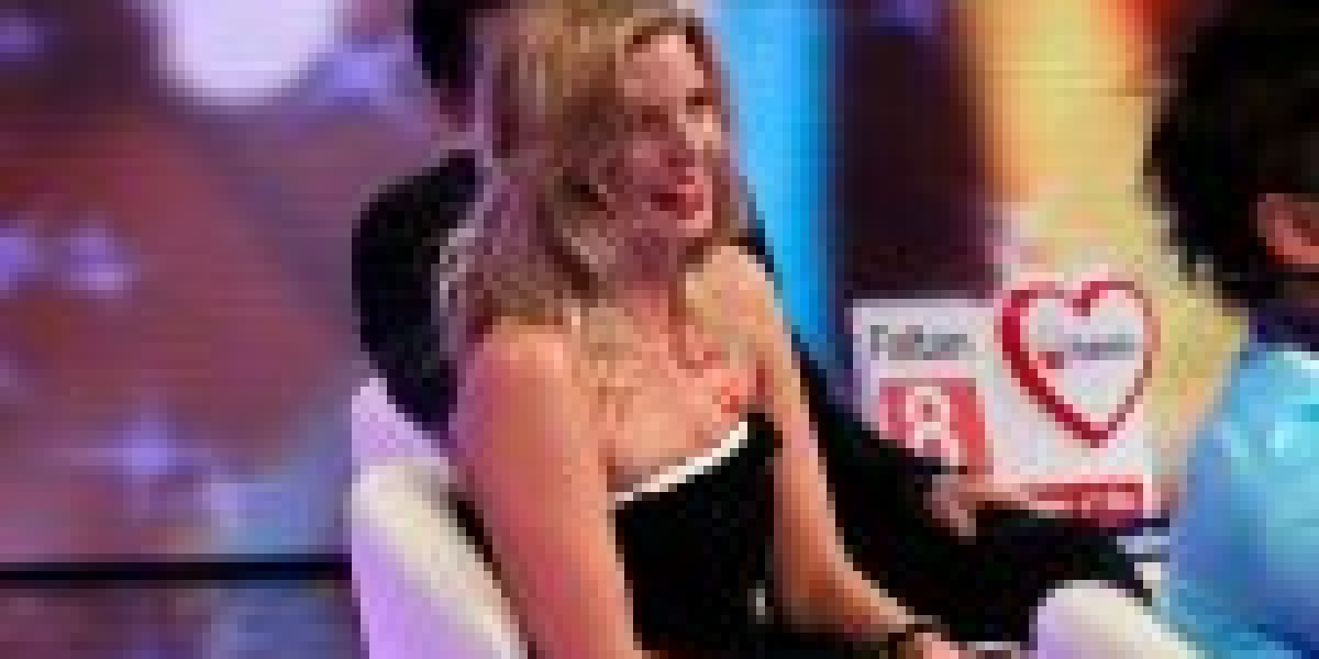 Vértigo: Javiera Acevedo confirma romance con Mario Horton