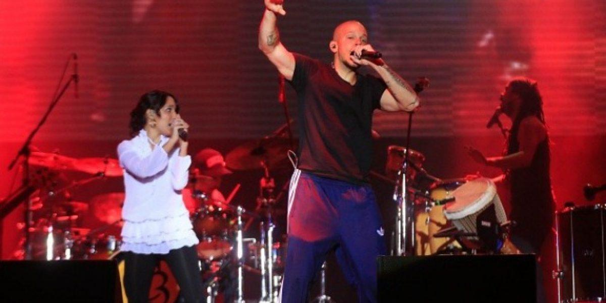 Calle 13: