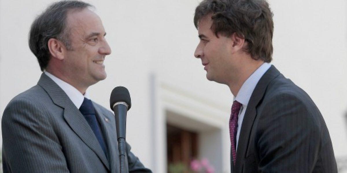 Presidente Piñera designa a abogado Juan José Ossa como director interino del Sernac