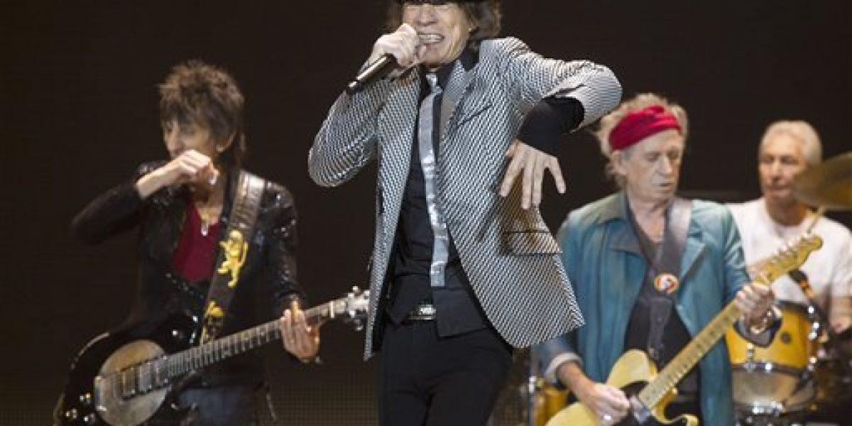 Rolling Stones reivindica su título de
