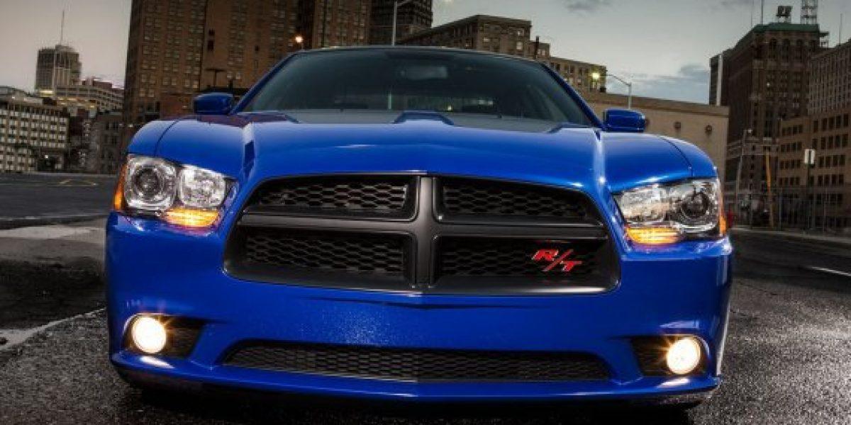 Dodge Charger Daytona V8 vuelve en el 2013