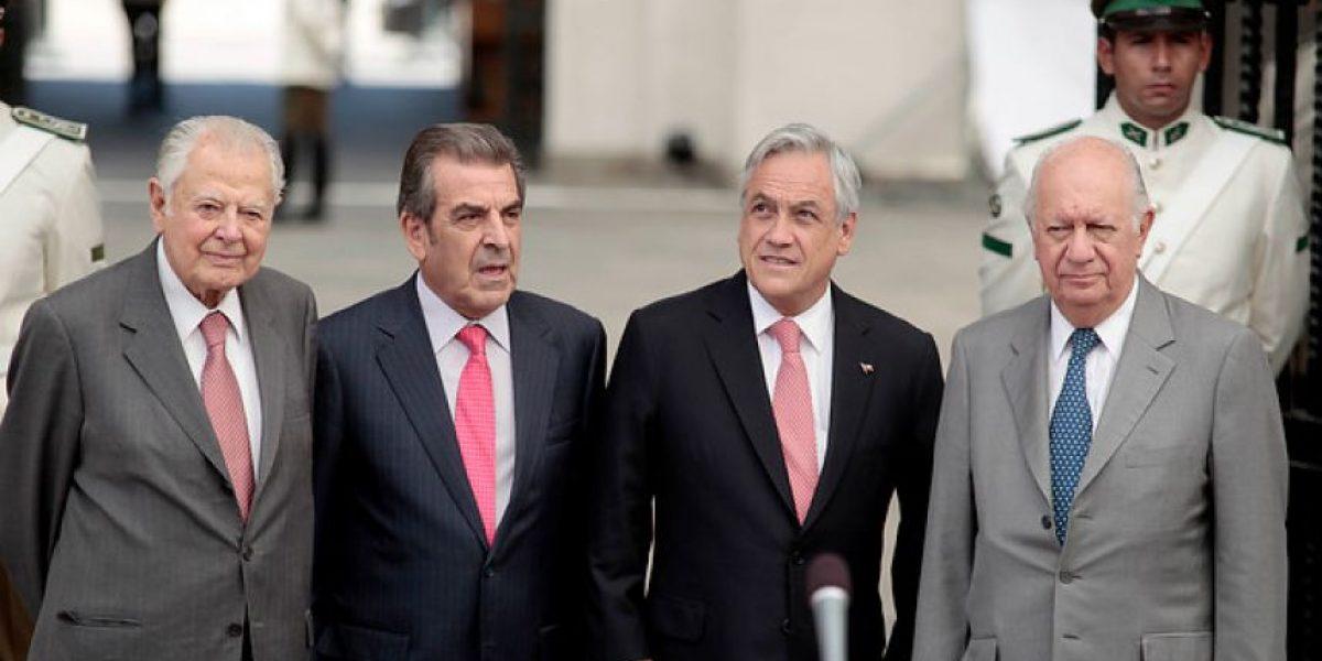Ex Presidentes piden a la Corte de La Haya evitar un fallo salomónico