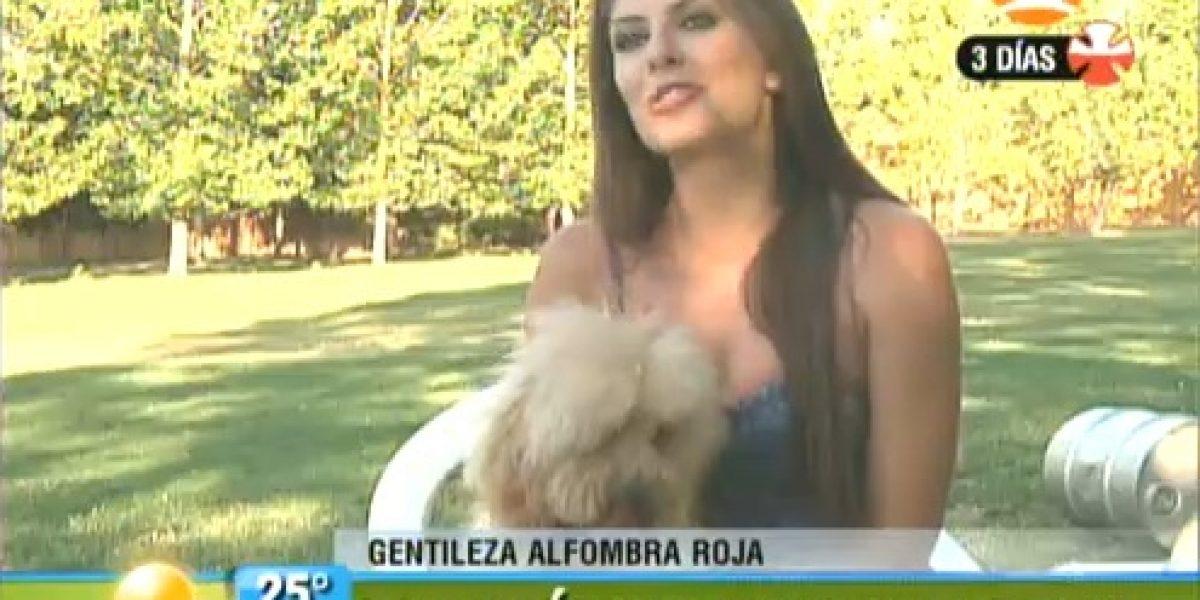 Eugenia Lemos:
