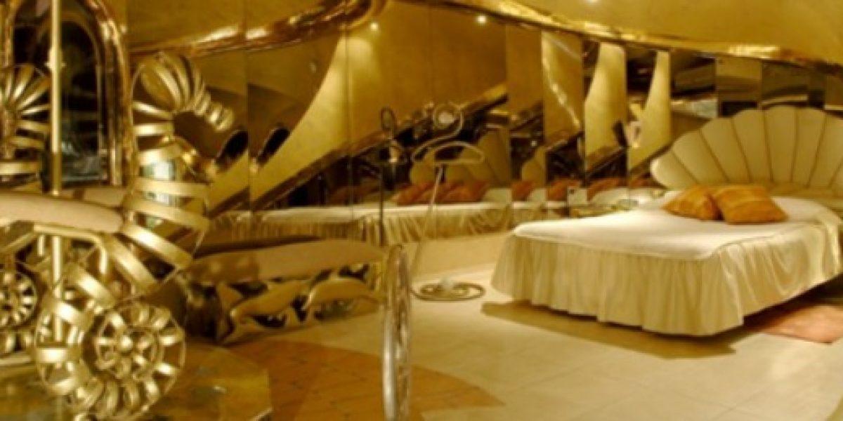 El motel más famoso de Chile cierra sus puertas