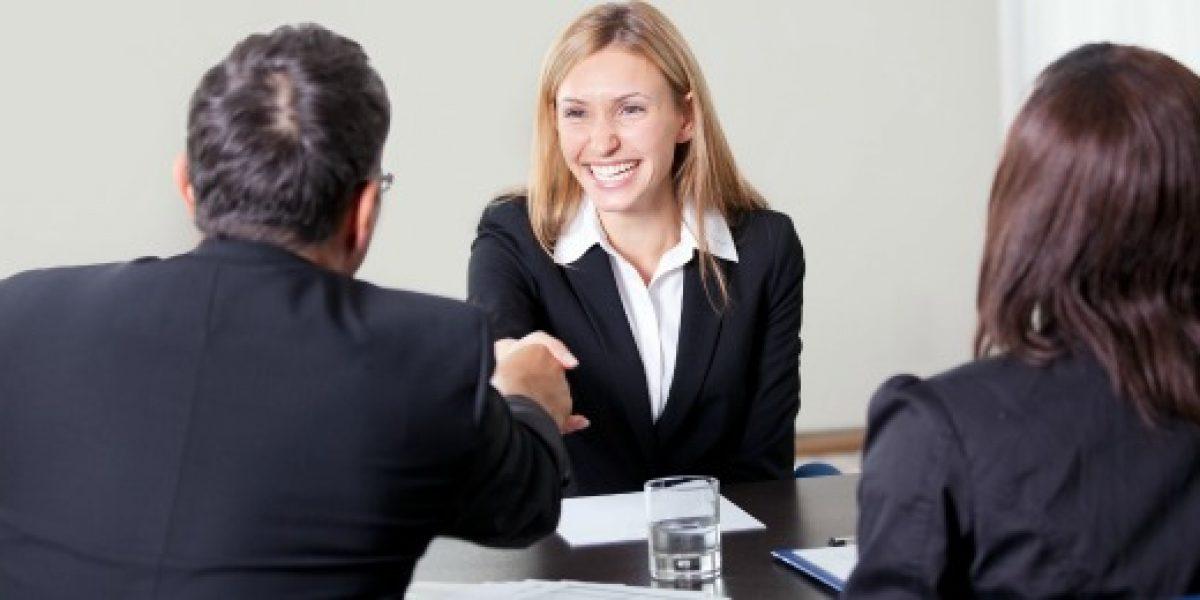 Cuatro señales para no contratar a un aspirante