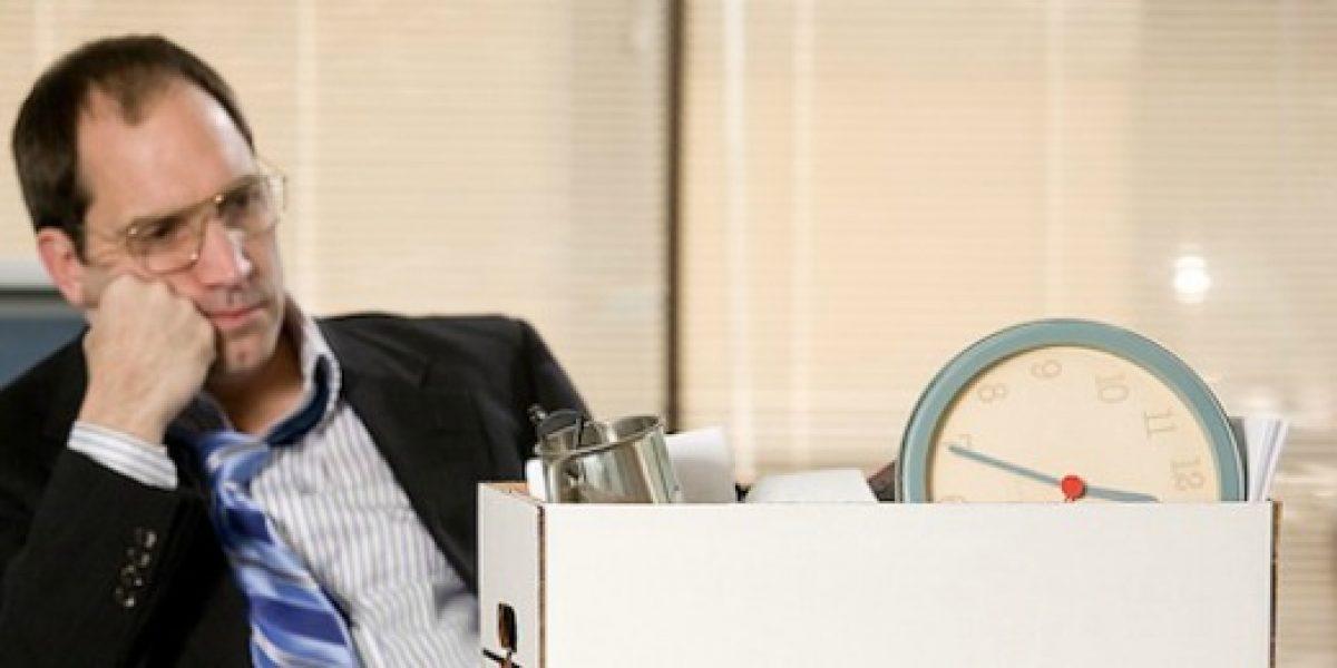 Estudio indica que el desempleo puede provocar un infarto