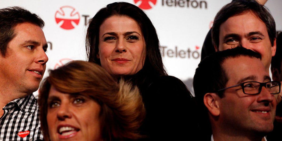 Tonka y Feña González se lucen en la