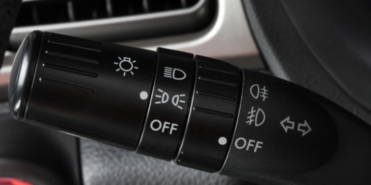 Los 10 errores más comunes al conducir