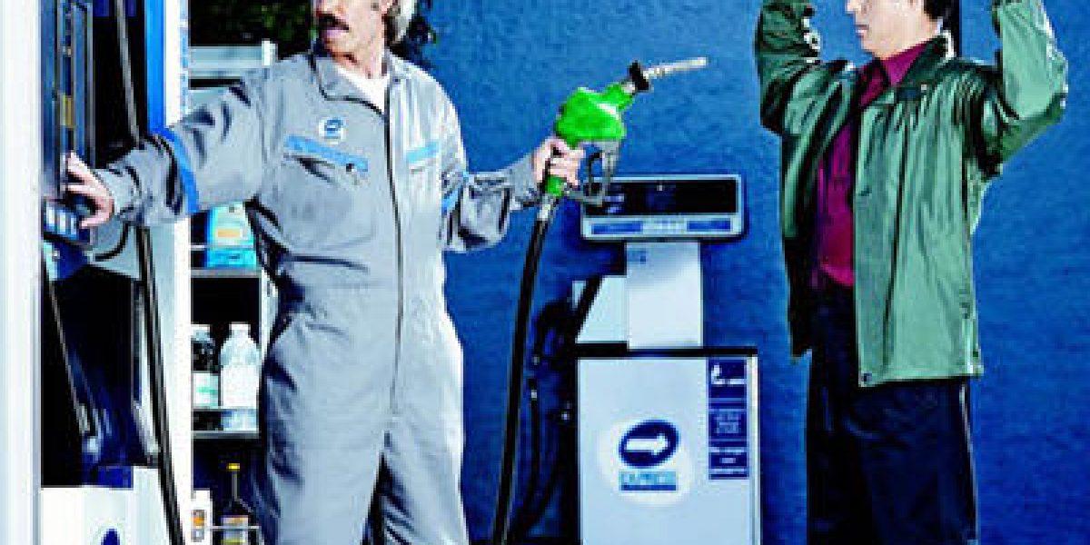 Cómo aprovechar al máximo tu estanque de bencina