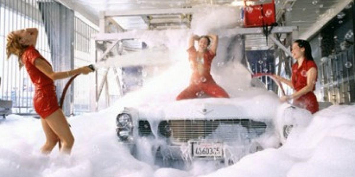 TIPS: Cómo lavar tu auto para una mejor conservación