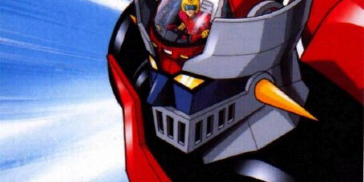 Mazinger Z: Un robot que cumple 40 años y aún enamora a sus fans