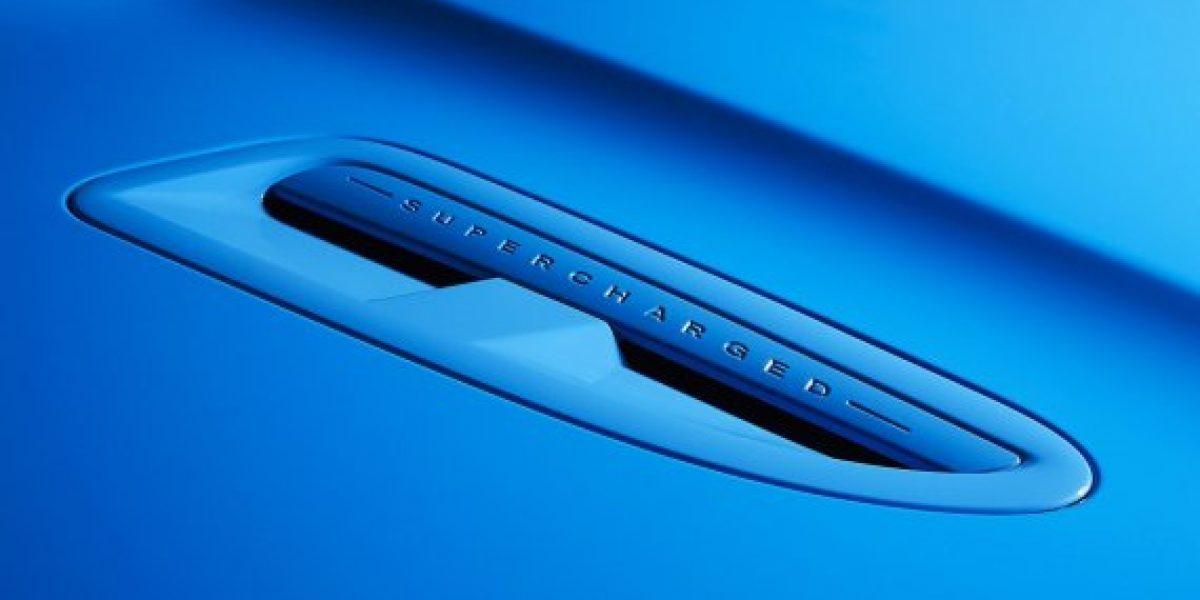 Jaguar XFR-S se hace presente en el Autoshow de Los Ángeles