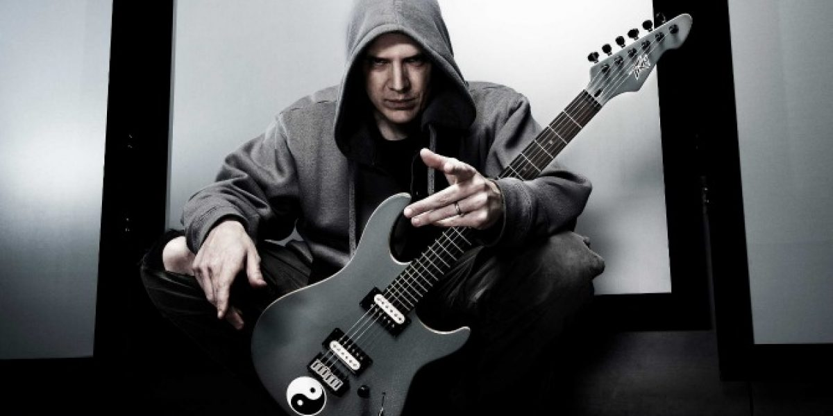The Metal Fest 2013 anuncia a Devin Townsend Project