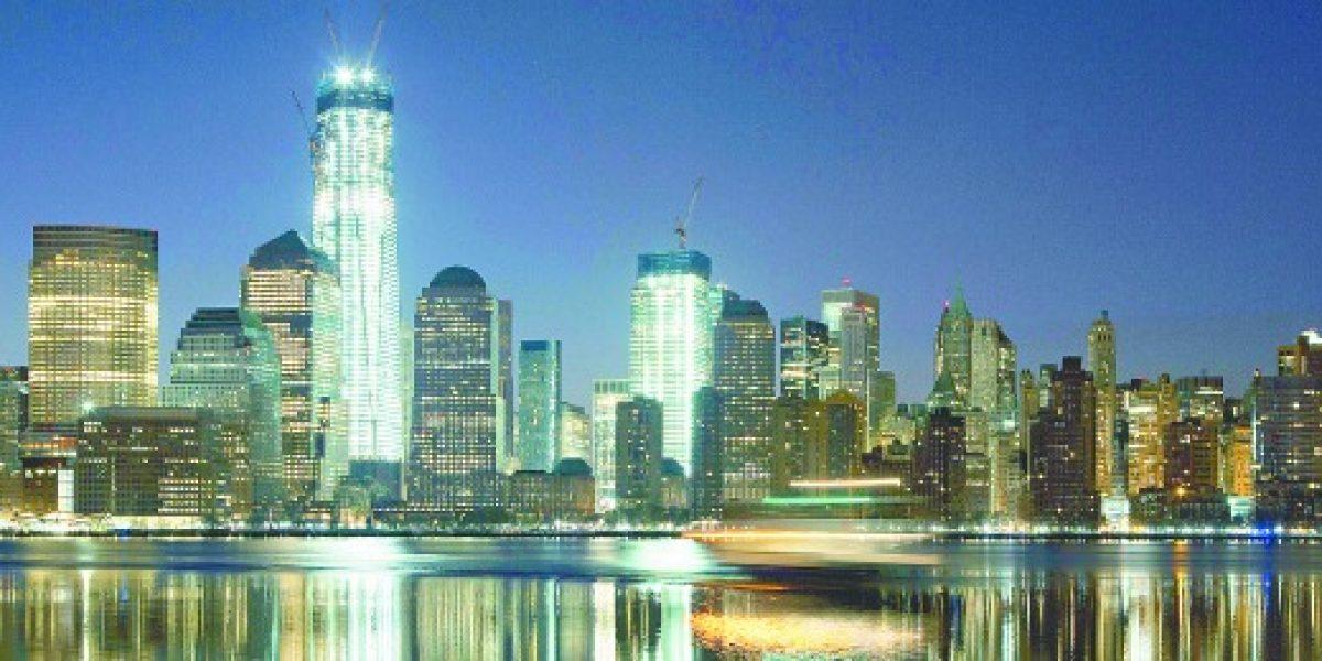 Emprendedores venden productos gourmet en NY