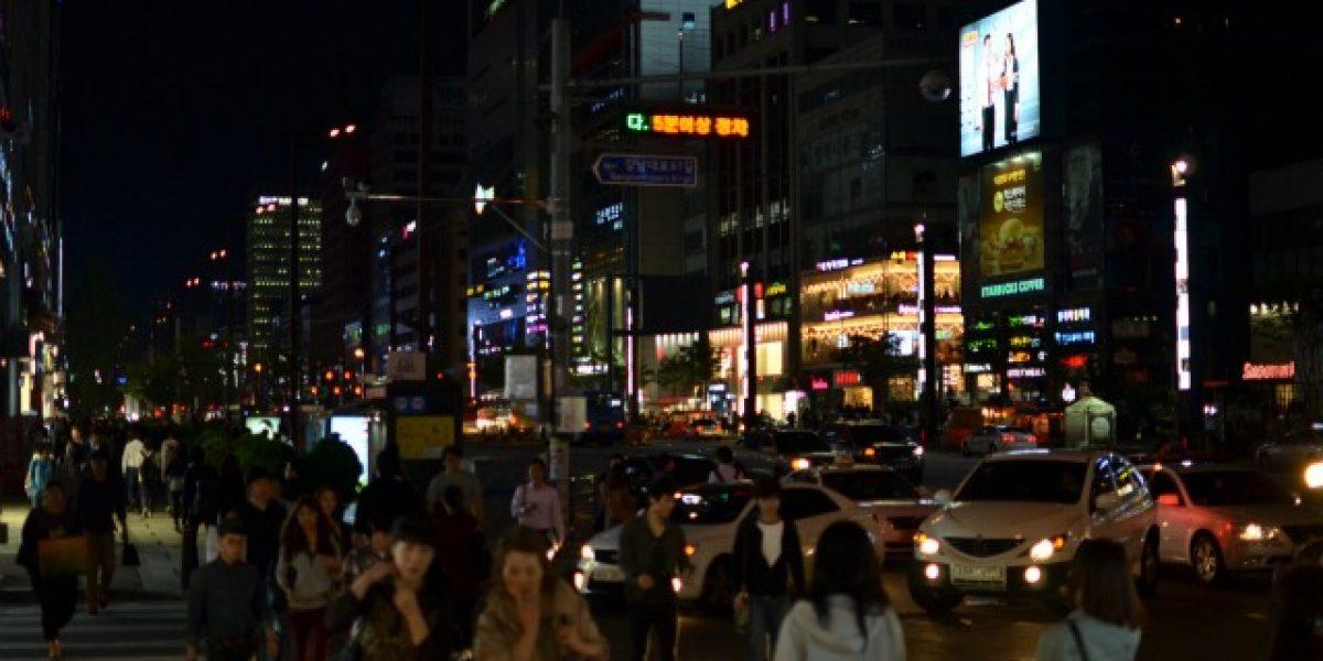 Gangnam: el exclusivo barrio coreano que inspiró el hit del momento