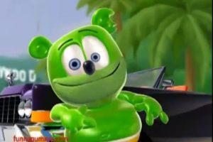 Bonus track: El Osito Gominola: Si bien fue 2009 el año de su mayor apogeo, el Osito Gominola fue uno de los videos que más pegó en los últimos años. En su momento récord llegó a tener más de 18 millones de reproducciones al mes. Foto:Youtube. Imagen Por:
