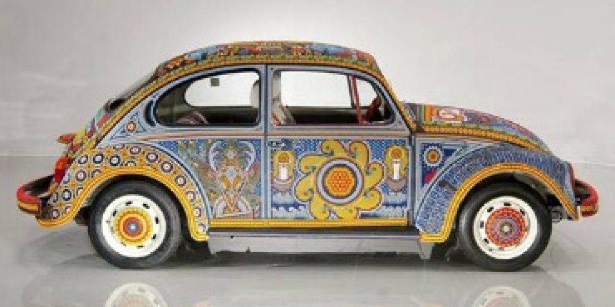 VW crea