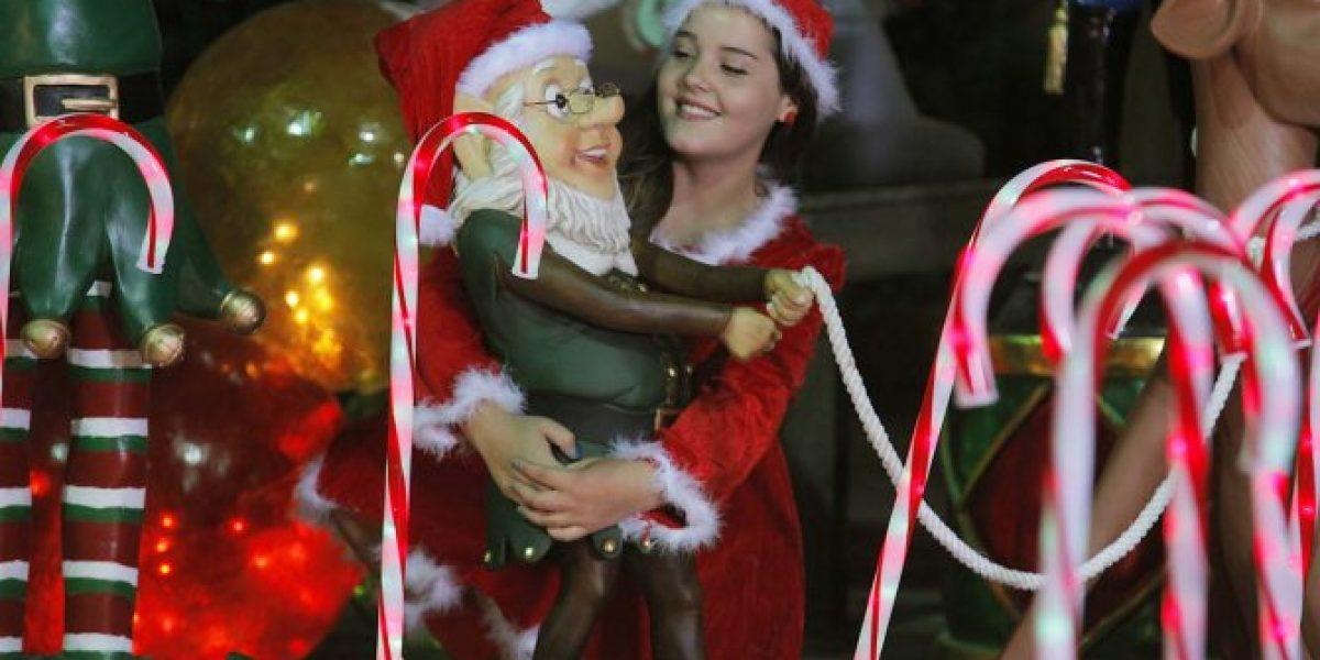 Hija de Karen Doggenweiler animará espectacular evento de Navidad