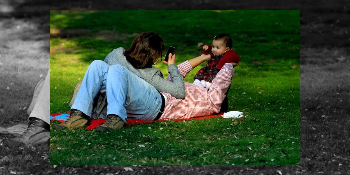 Ley de tuición compartida de hijos en semana clave