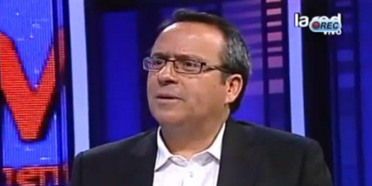 Víctor Gutiérrez tomará las riendas de