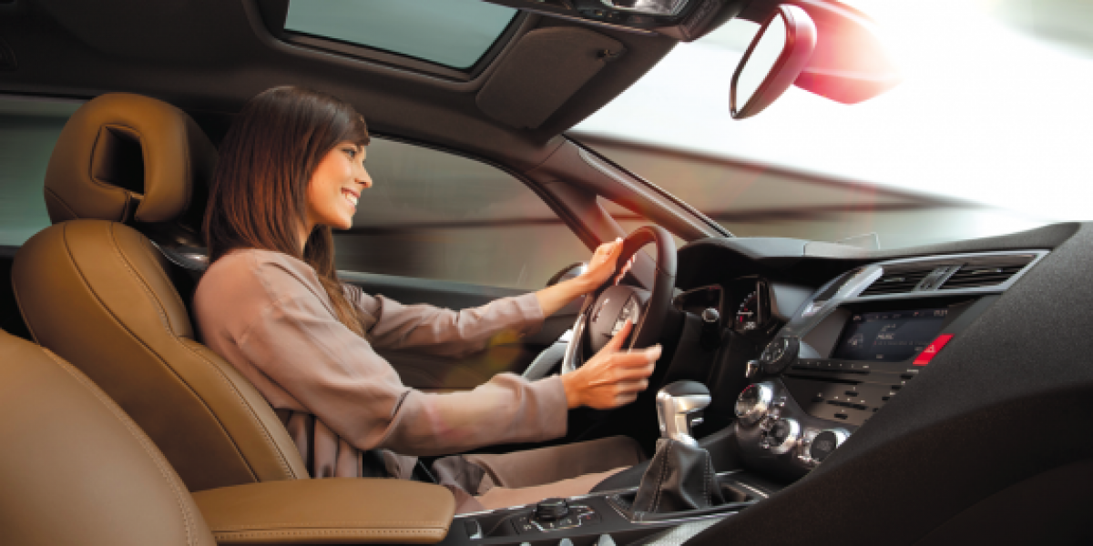 Citroën completa la fina gama DS
