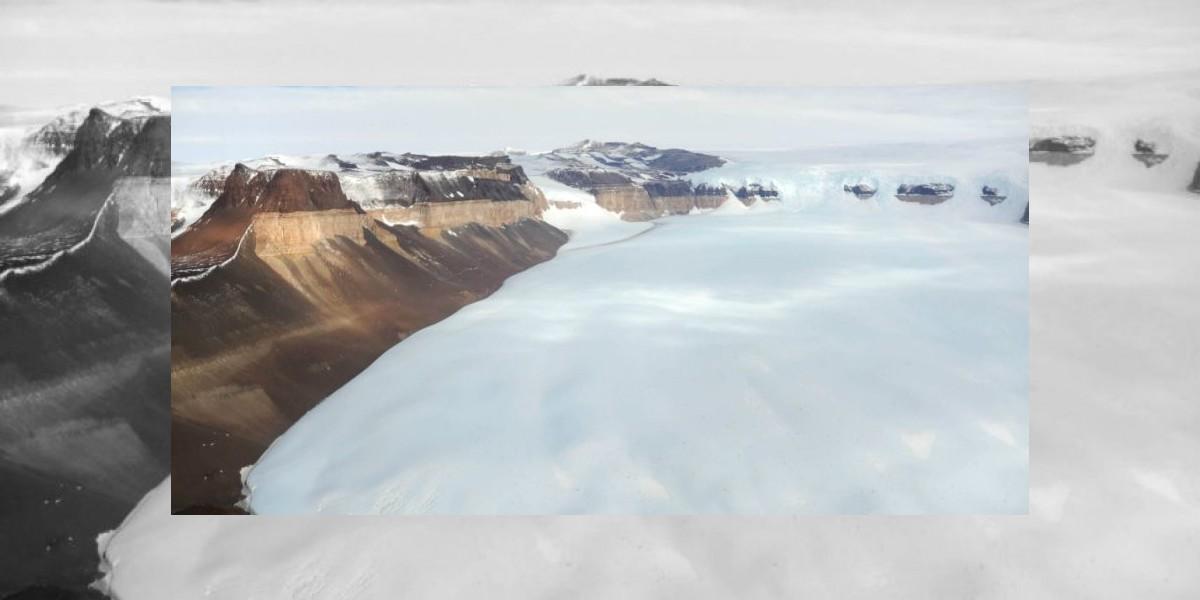 Buscan vida bajo un lago de la Antártida congelado hace 500.000 años