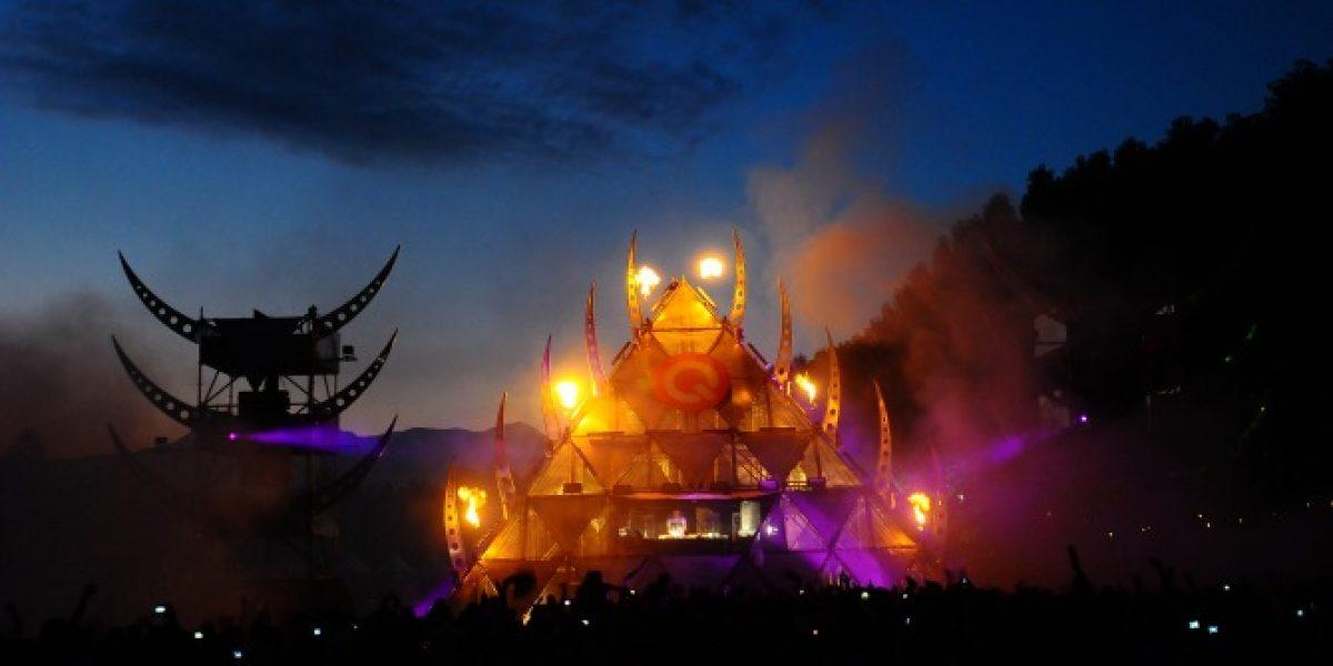 Todo lo que debes saber para el Festival Mysteryland 2012