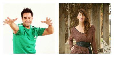"Video ""hot"" de Mariana Marino y Ronny Dance arrasa en Twitter"
