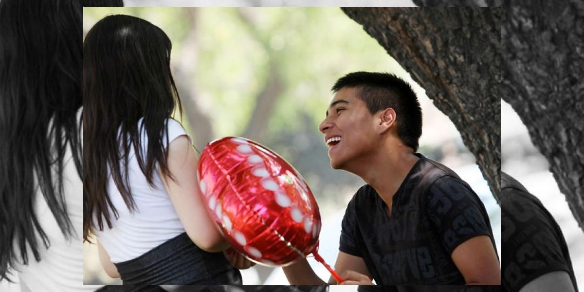 Estudio concluye que el amor sí tiene fecha de vencimiento