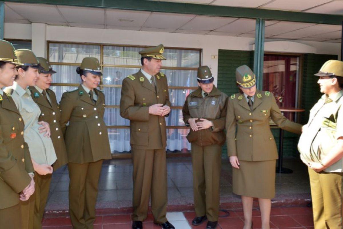 Foto:Carabineros de Chile. Imagen Por: