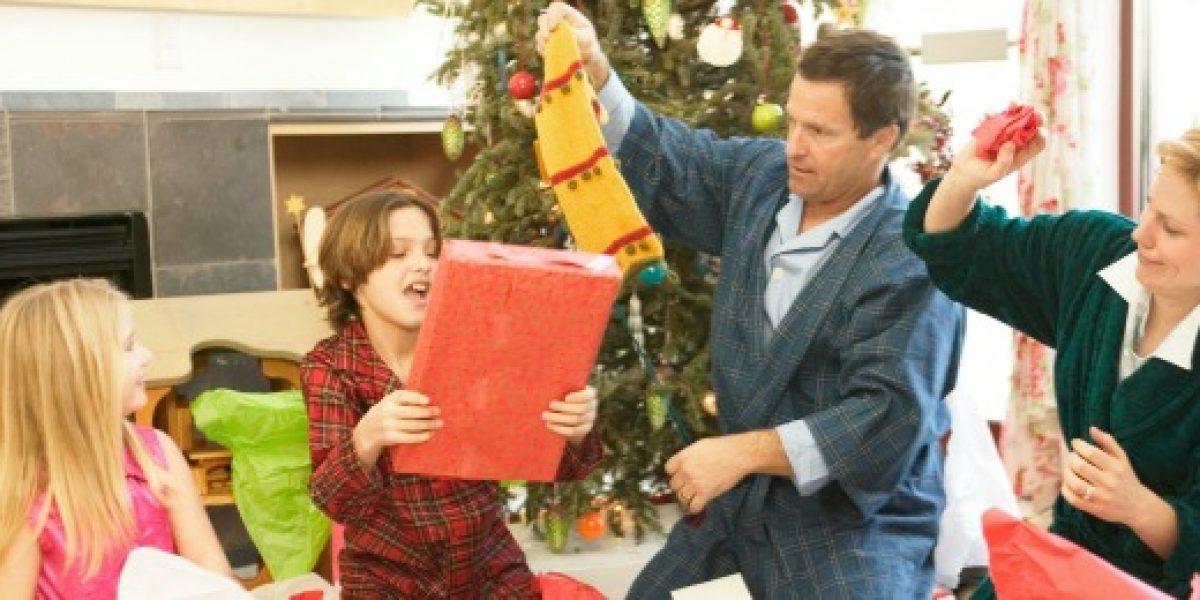 CCS: Consumo navideño aumentará en torno a 6% este año