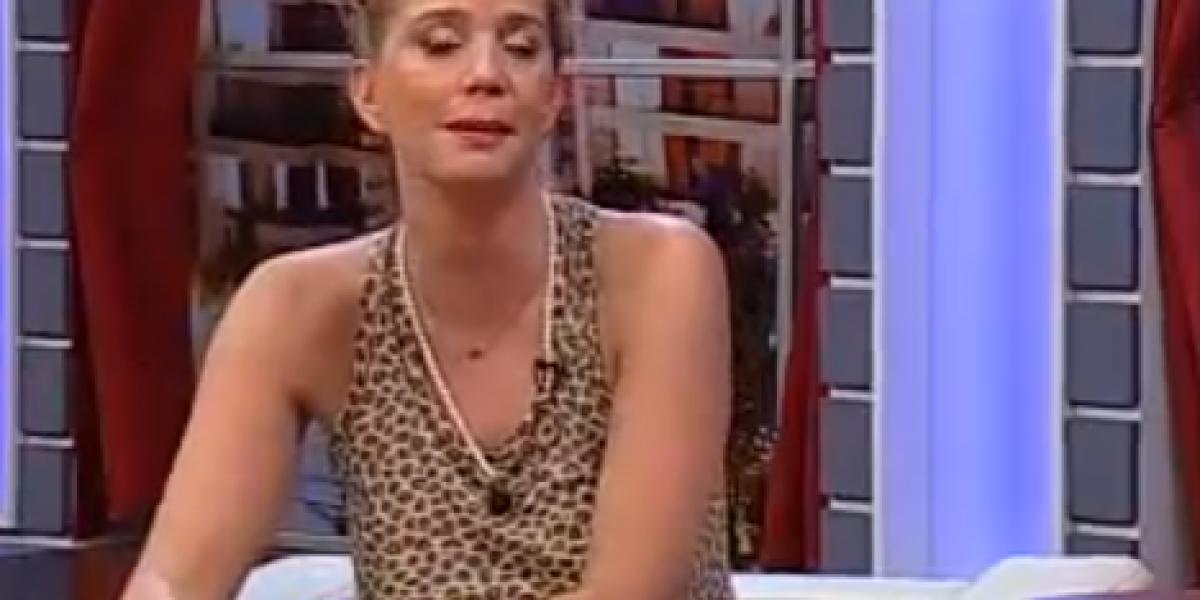 Video: Javiera Acevedo habla del video hot de Mariana Marino y Ronny Dance