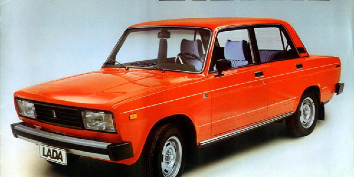 Alianza Renault-Nissan controlará Lada