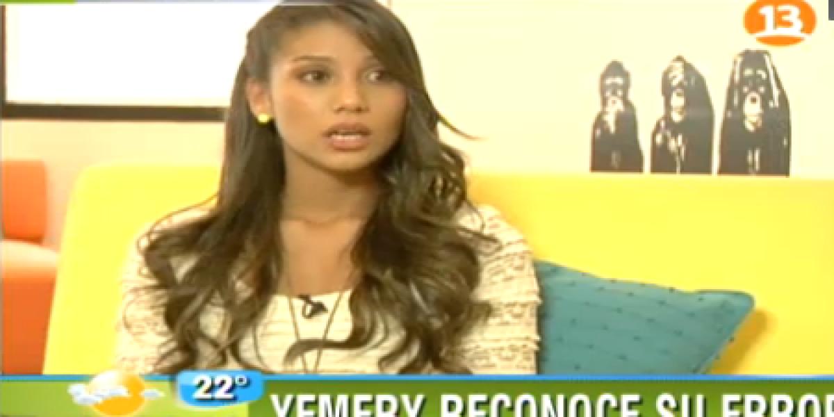 Yemery:
