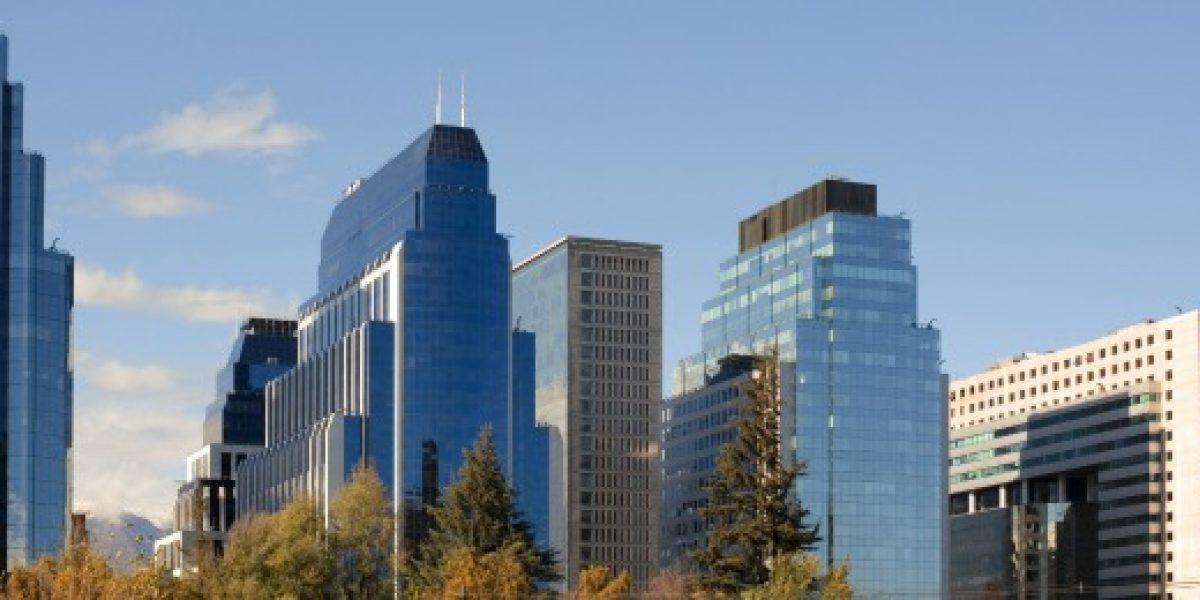 Chile es líder mundial en confianza económica del país para 2013