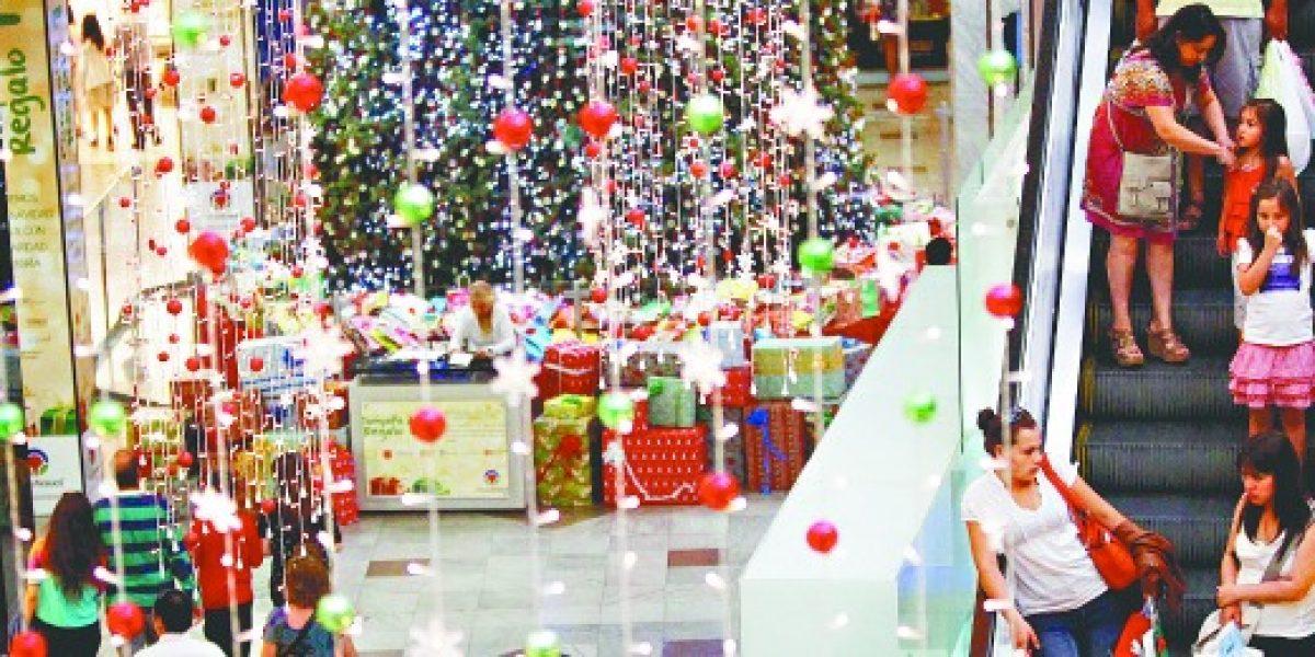 Grandes ofertas para decorar la casa en esta Navidad