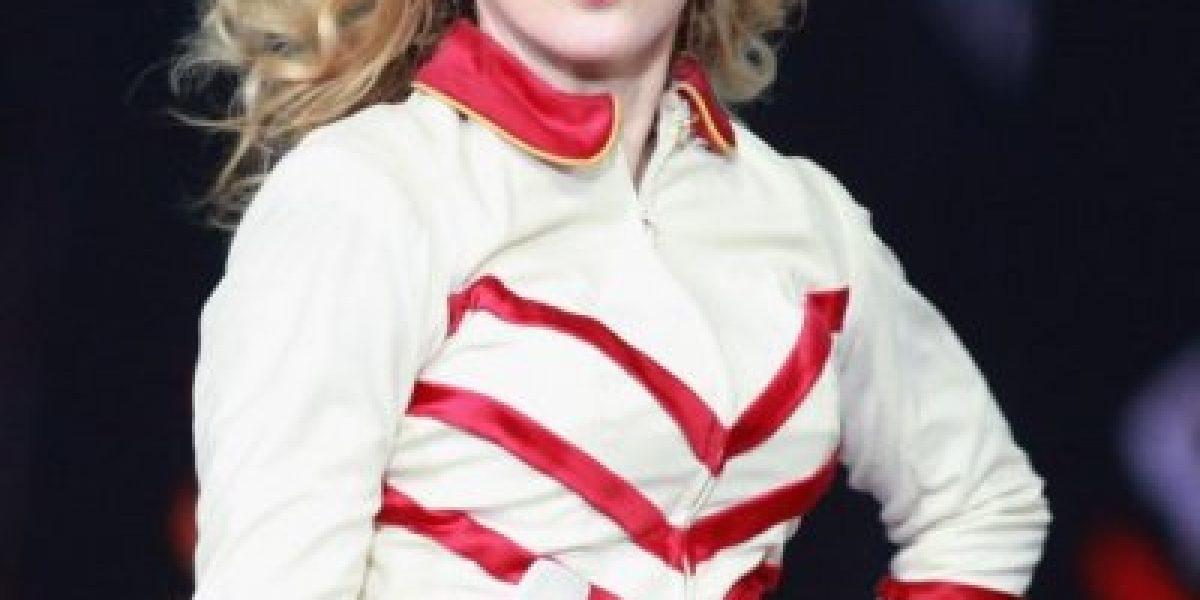 Madonna y Bruce Springsteen, las giras más rentables de 2012