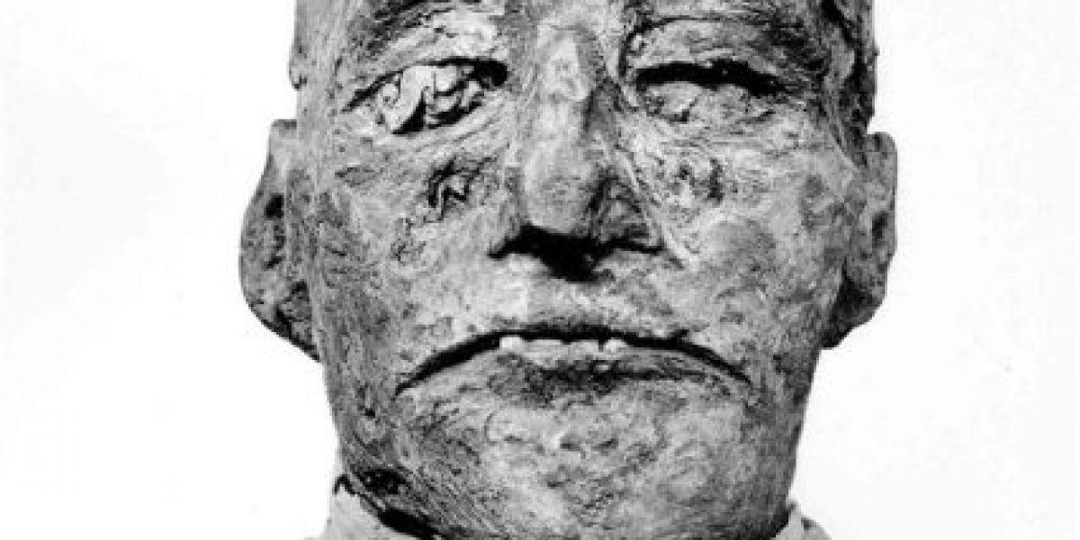 Después de 3 mil años descifran muerte del famoso faraón Ramsés III