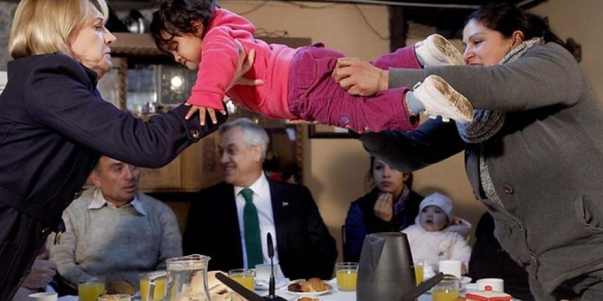 Agencia Uno selecciona las mejores fotos del año 2012