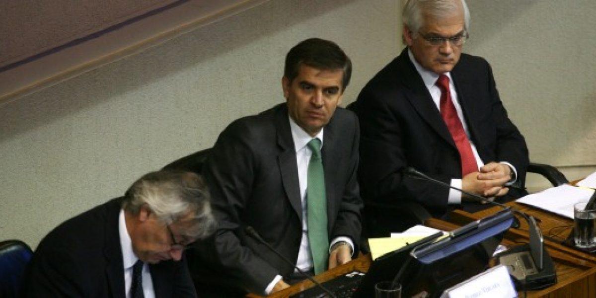 Banco Central eleva proyección de crecimiento a 5,5% para 2012