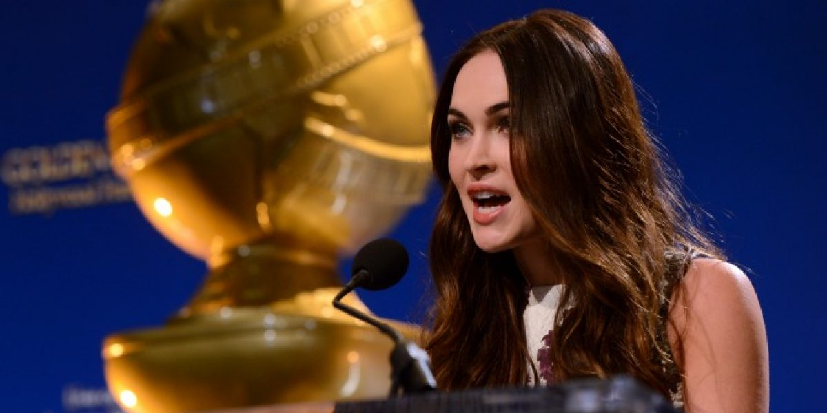 Megan Fox descarga por Facebook enojo contra medio norteamericano