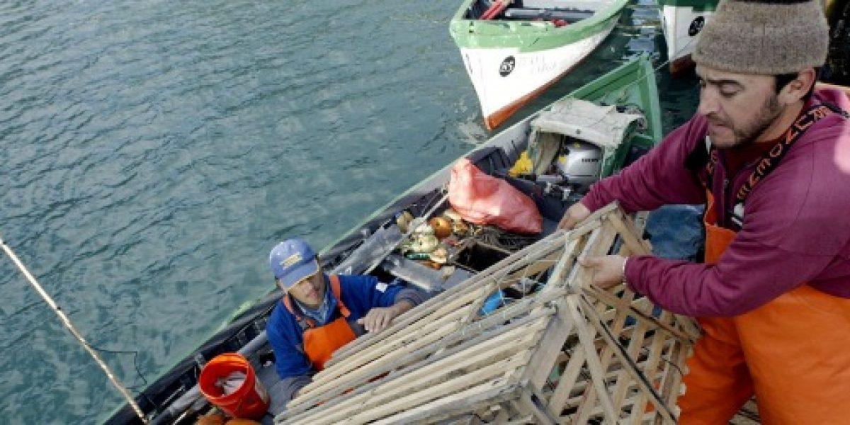 Ley de Pesca queda lista para ser promulgada