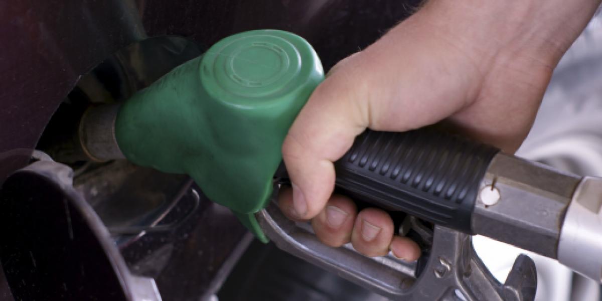 Anuncian baja en precios de las bencinas para esta semana