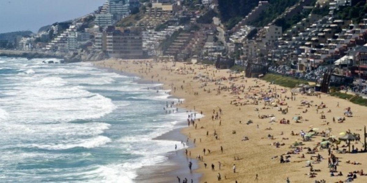 Más de un millón de personas saldrán de la región Metropolitana para Año Nuevo