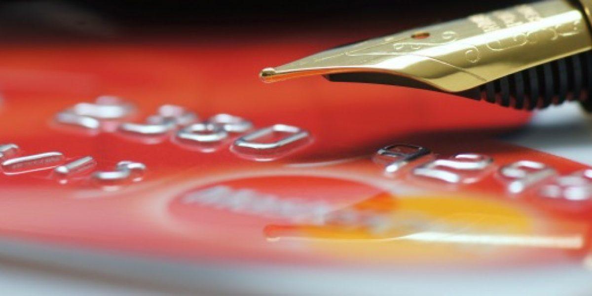 Banco Santander y Mastercard lanzarán a partir de 2013 tarjetas de crédito y débito con chip